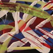 Sparks - 280 Art Print
