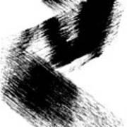 Speed Of Zen  Art Print