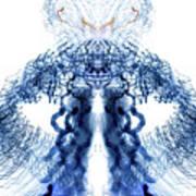 Spermatosaurus Art Print