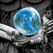 Sphere Of Interest Art Print