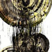 Spherical Joy Series 61.041411 Art Print