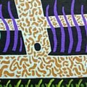 Spineless  Art Print