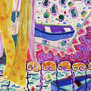 Spinola Bay Art Print