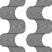 Spiral_02 Art Print