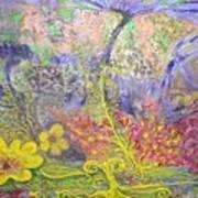 Spirit Garden Art Print