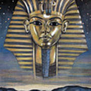 Spirit Of Egypt Art Print