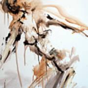 Splash 04984 Art Print
