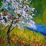Spring 451110 Art Print