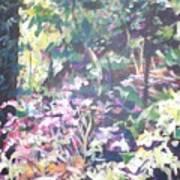 Spring At Maymont Art Print