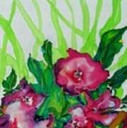 Spring Celebration 1 Art Print