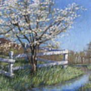 Spring Fare Art Print