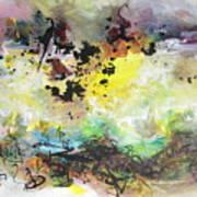 Spring Fever19 Art Print