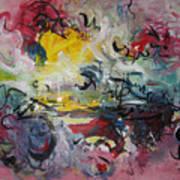 Spring Fever38 Art Print