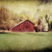 Spring In Nebraska Art Print