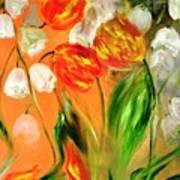 Spring Mood Art Print
