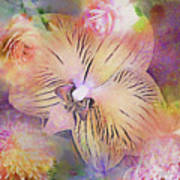 Spring Offerings Art Print