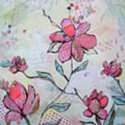 Spring Reverie II Art Print