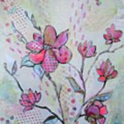 Spring Reverie IIi Art Print