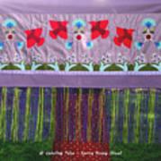 Spring Rising Art Print