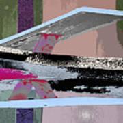 Springboard 2x Art Print