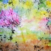 Springtime Art Print