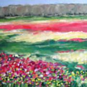 Springtime Memories Art Print