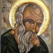 St John Art Print
