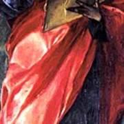 St John The Evangelist 1579 Art Print