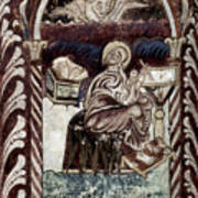 St. Luke Art Print