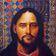 St. Matthew - Lgmat Art Print