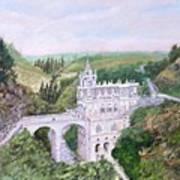 St. Patrick Art Print