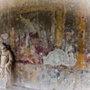 Stabian Baths - Pompeii 2 Art Print