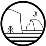 Staff Logo Art Print