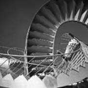 Stairway To Heaven ... Art Print