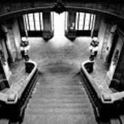 Stairway V Art Print