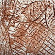 Stares - Tile Art Print
