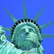 Statue Of Liberty 19 Art Print