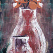 Still Life 4 Art Print