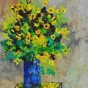Still Life 456180 Art Print