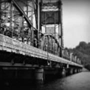 Stillwater Bridge  Art Print