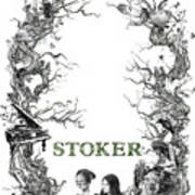 Stoker Art Print