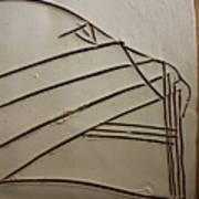 Stone - Tile Art Print