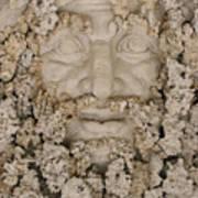 Stone 10 Art Print