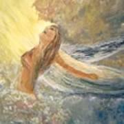 Storm Song Art Print