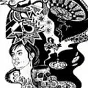 Story For Soli Art Print