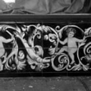 Street Innocence Art Print