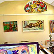 Studio9 Art Print