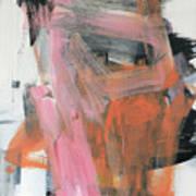 Subconscious Impressions Art Print