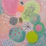 Sugar Buns Art Print