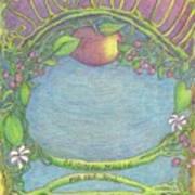 Sugarplum #8 Art Print